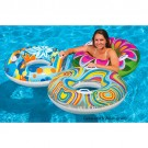 Patterned Swim Ring