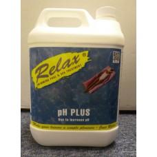 Aquafayre Relax 5kg pH Plus Granules