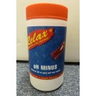 Aquafayre Relax 1.5kg pH mInus Granules