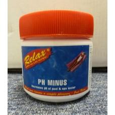 Aquafayre Relax 750g pH Minus Granules