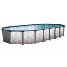 Serena 12ft x 24ft Oval Pool