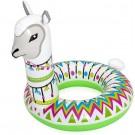 Alpaca Swim Ring