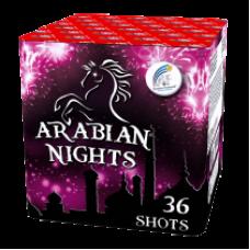 Arabian Nights Multishot
