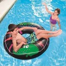 47 inch River Gator Swim Ring