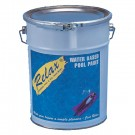 10L Water Based Pool Paint White