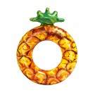 Pineapple Swim Ring