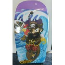 33 Inch Pirate Design Bodyboard