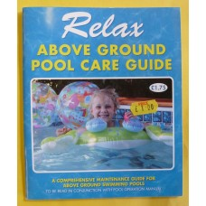 Above Ground Pool Care Guide
