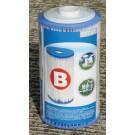 Intex Size B Filter Cartridge 59905