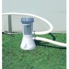 Intex Pool Filter Pump For 15ft Pools