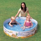 Rigid Sided Paddling Pool 4ft