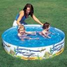 Rigid Sided Paddling Pool 5ft