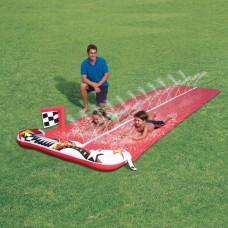 16ft Raceway Water Slide