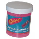 Waterline Cleaning Gel