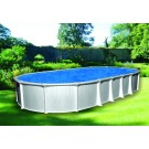 17ft x 12ft x 52 Inch Deep Oracle Pool