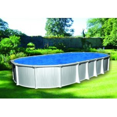 24ft x 12ft x 52 Inch Deep Oracle Pool