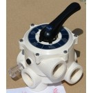 1.5 Inch Midas Praher Side Mount Multiport Valve