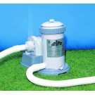 Intex Pool Filter Pump For 18ft Pools