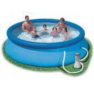 Intex Easy Set Pool 12ft x 36 inches deep