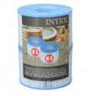 Intex Pure Spa Filter Cartridge S1