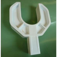 Plastica Roller Y Piece Support