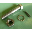 Plastica Roller Bolt Assembly
