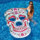 Candy Skull Float